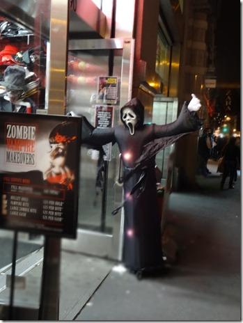 K9 NY,halloween,Grace Church 073