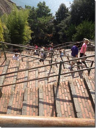 המון מדרגות